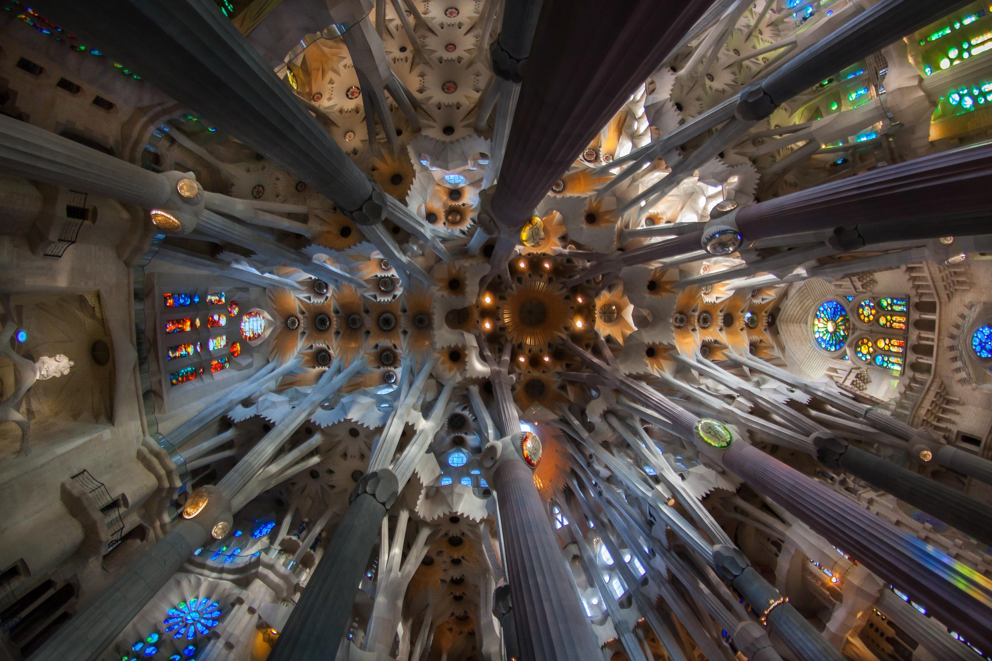 City Trip à Barcelone -  caputo