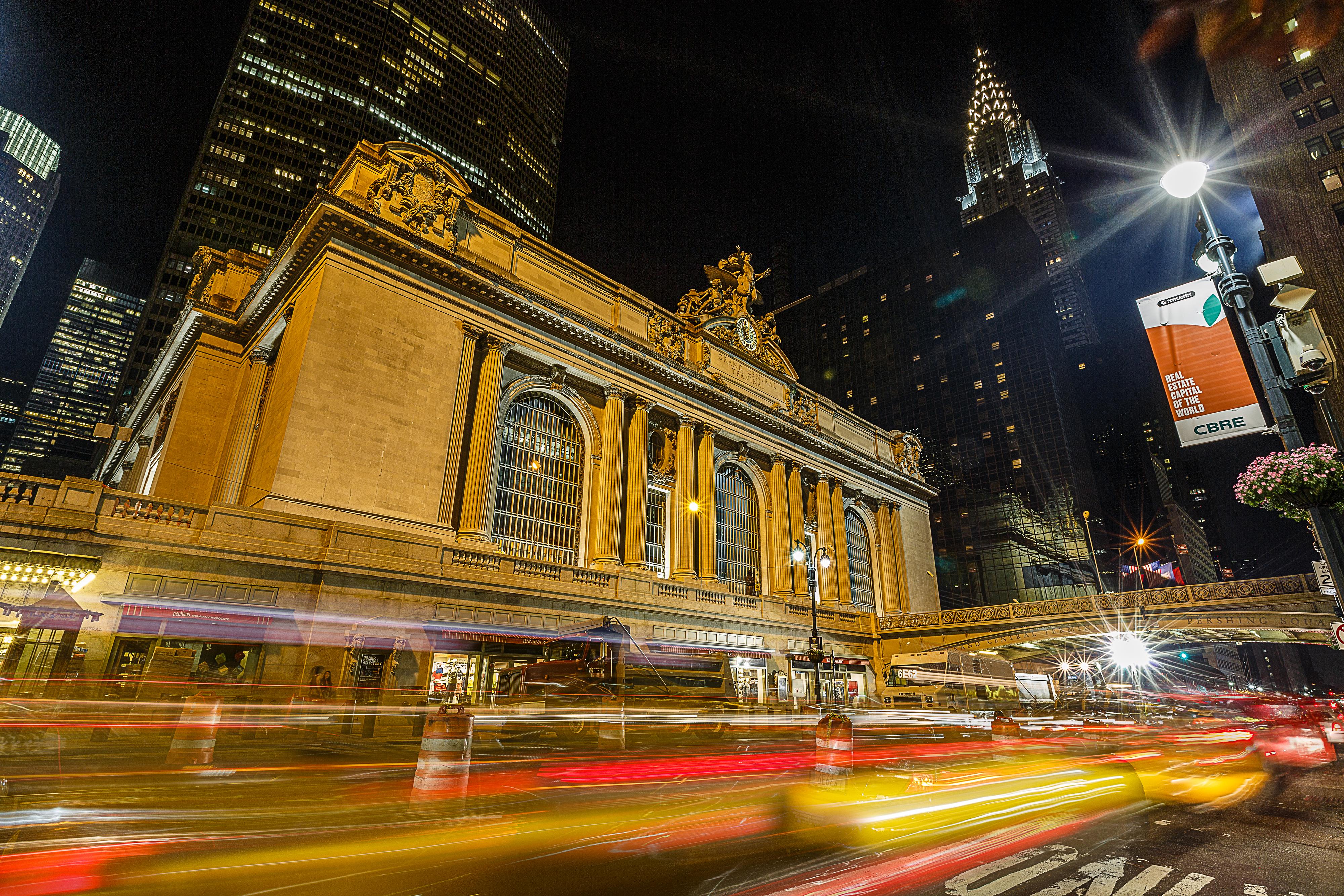 New York City - laurent caputo