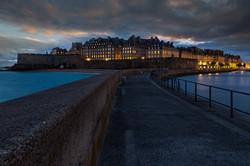 Saint-Malo - Normandie