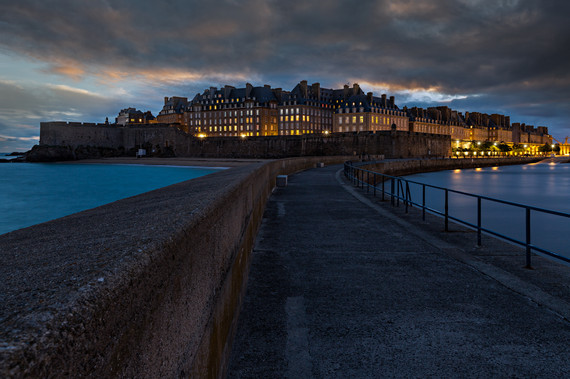 Saint Malo - Bretagne