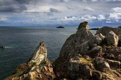 Pointe du Grouin - Bretagne