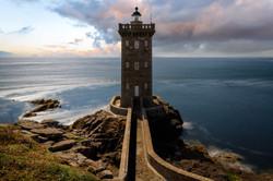 Phare du Kermorvan - Bretagne
