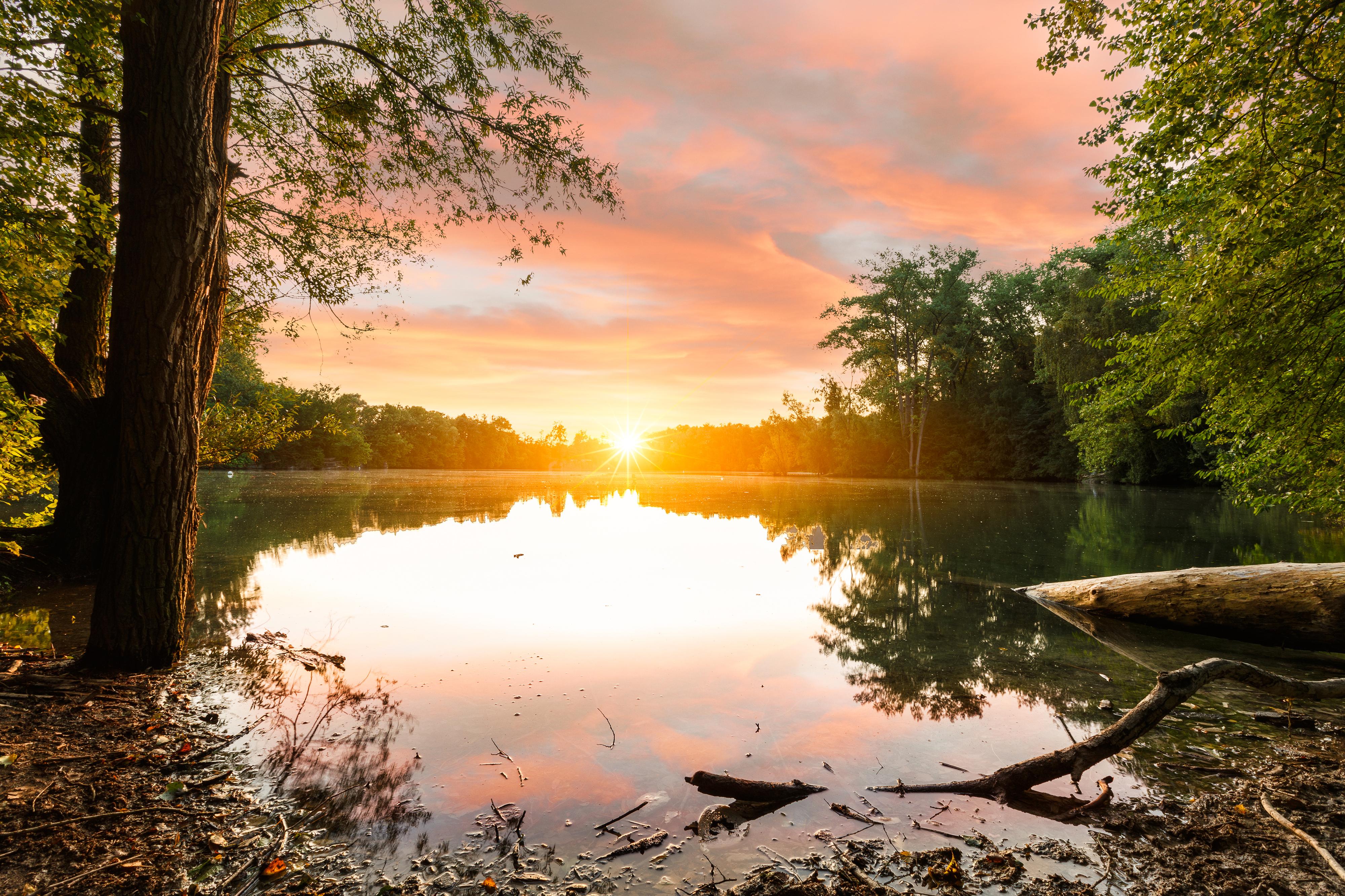 Sortie nature dans la région de Mons