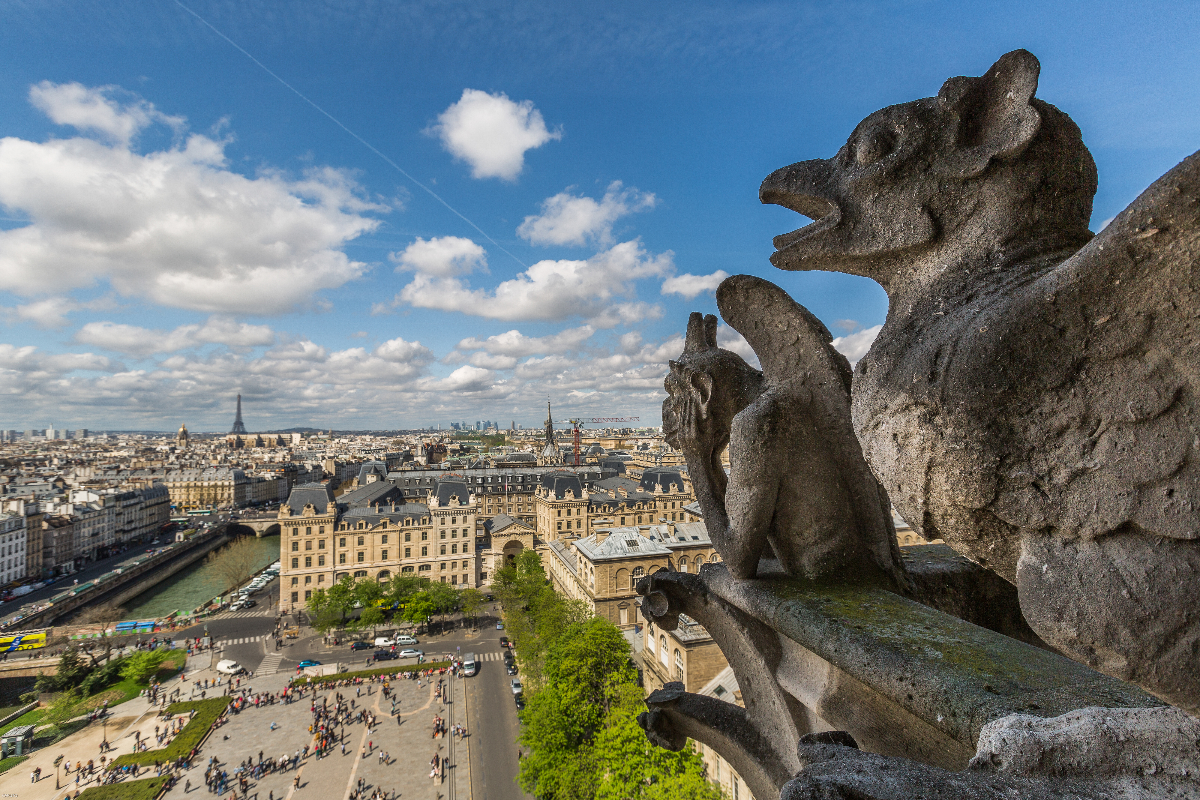 laurent caputo - City Trip à Paris