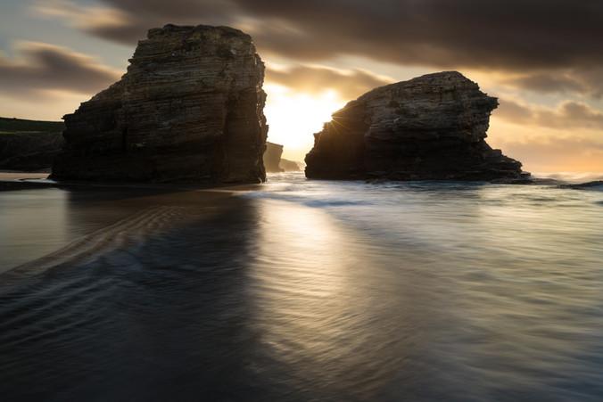 Galice - Asturies