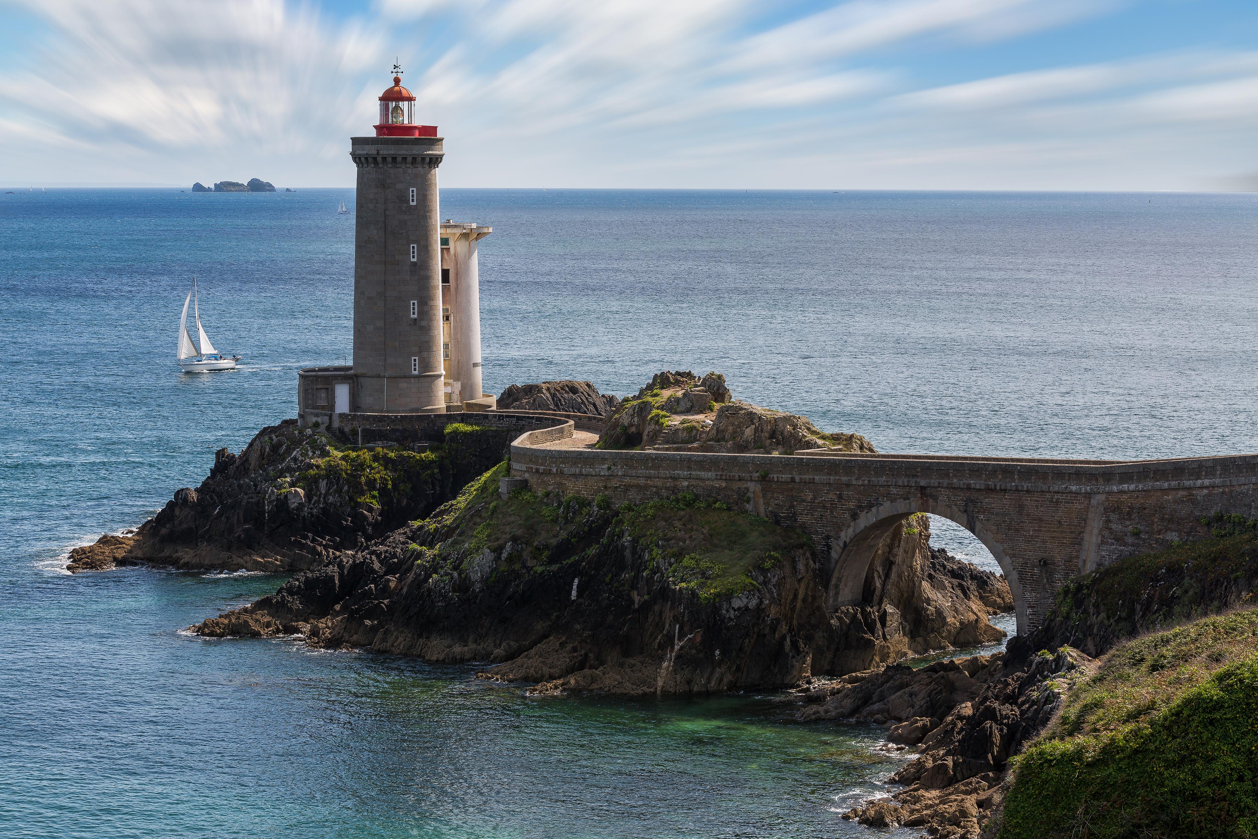 Phare du Petit Minou - Bretagne