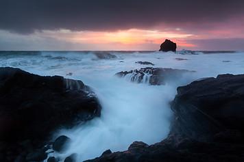 Valahnúkamöl - Iceland
