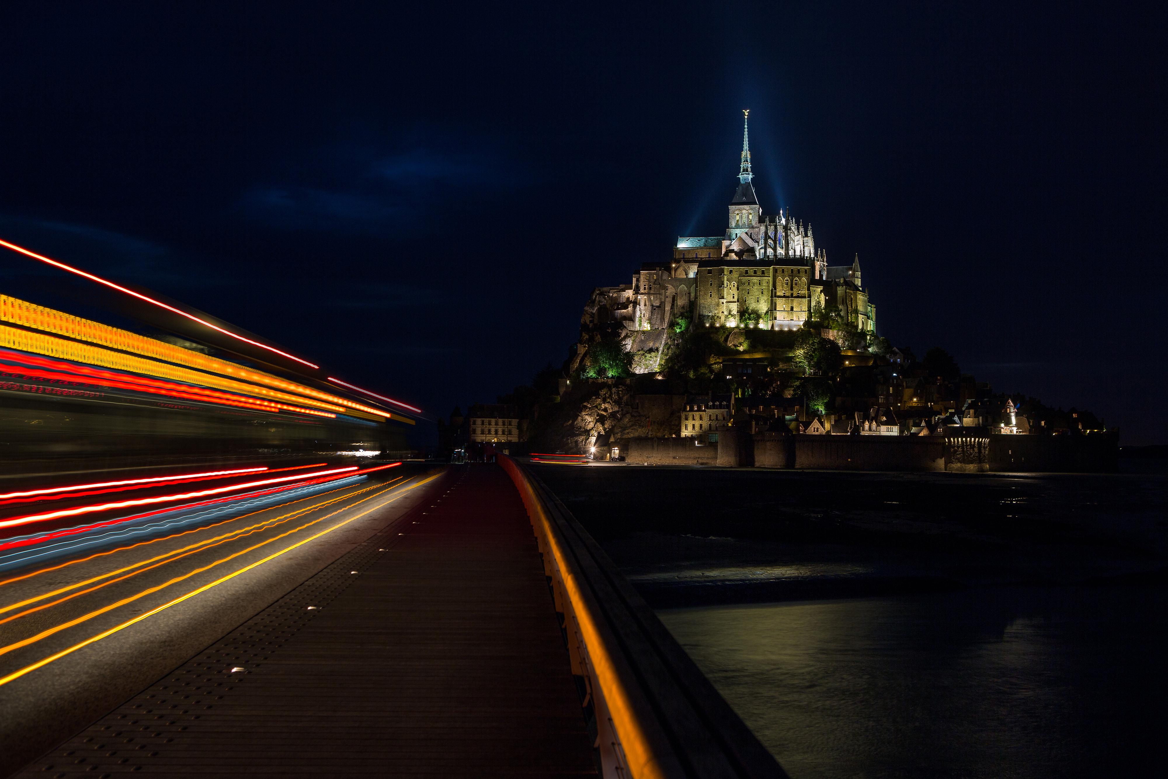 Mont Saint-Michel - Normandie