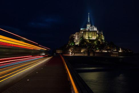 Mont Saint Michel - Normandie