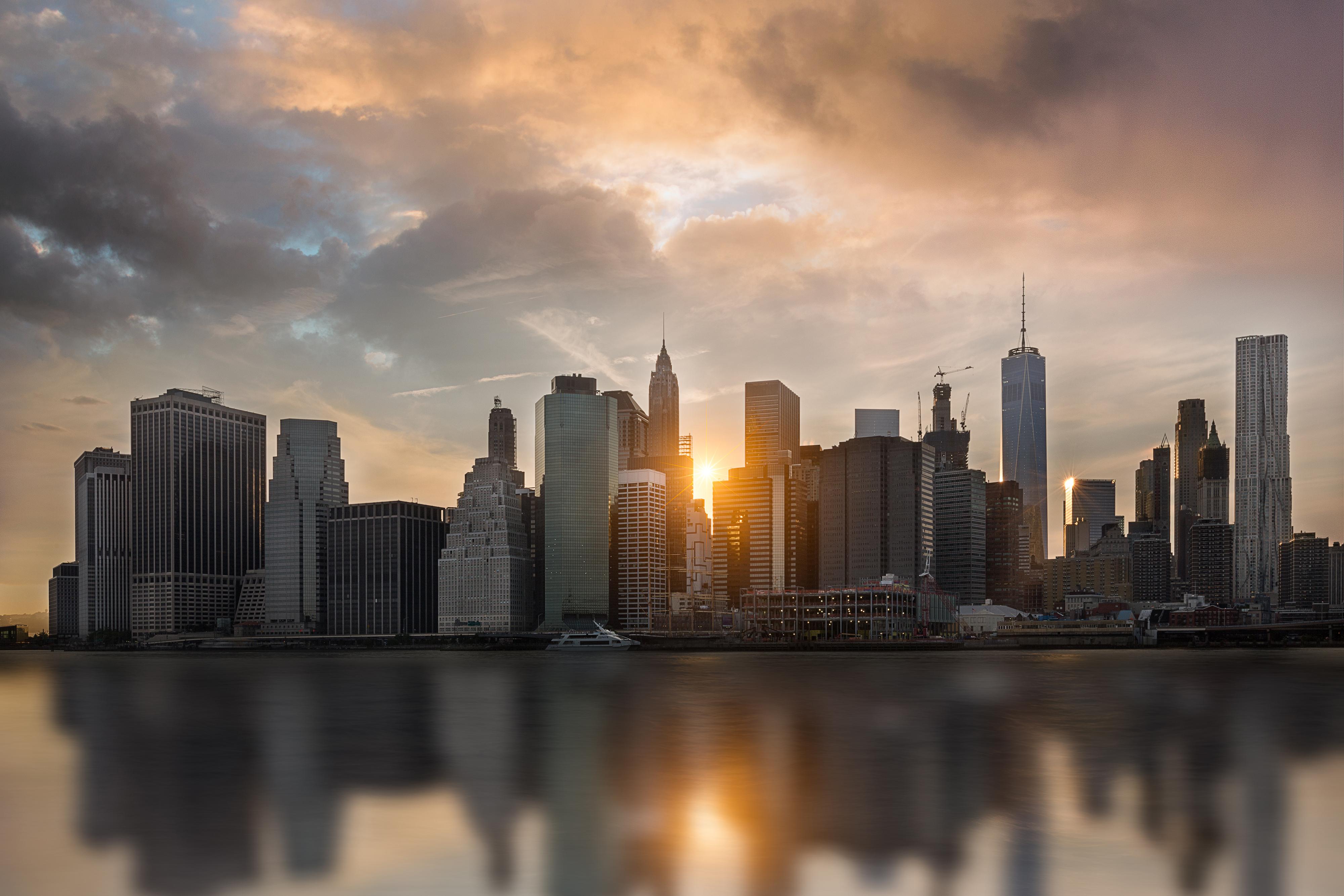 laurent caputo - New York City