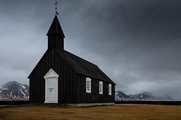 Black Chruch - Iceland