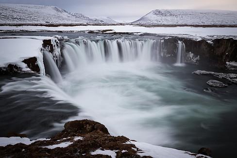 Goðafoss - Iceland