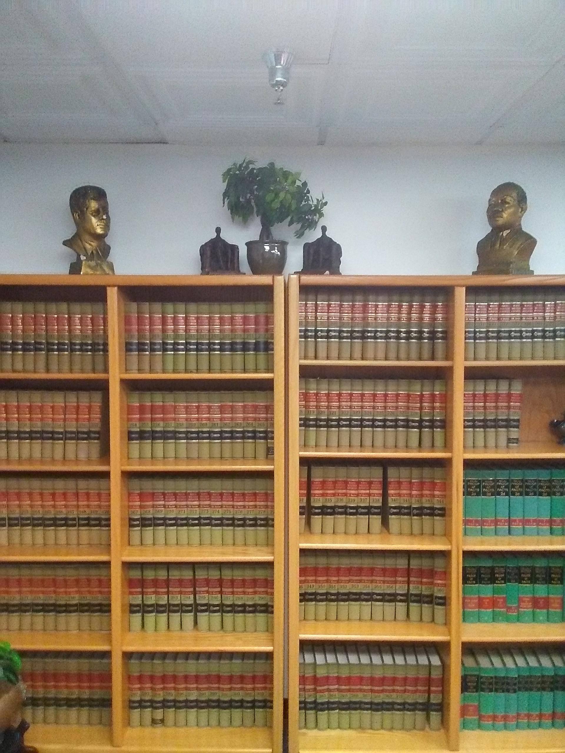 5th Judicial District Community Service