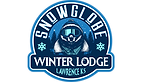 SNOW GLOBE WINTER LODGE LAWKS LOGO.png