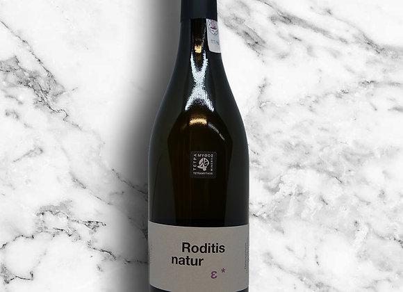 RODITIS NATURE Vin blanc - 75cl.