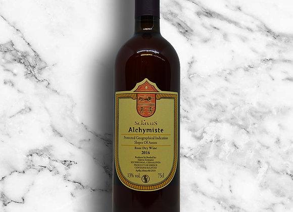 ALCHYMIC - Ροζέ κρασί.