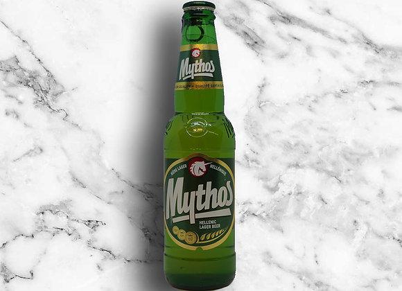 MYTHOS Bière - 33cl.