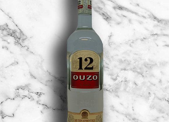Ούζο 12