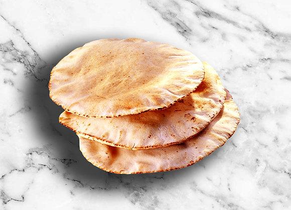 Λιβανέζικη πίτα.