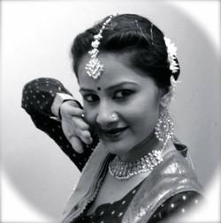 Performance at Bhartiya Vidya Bhavan