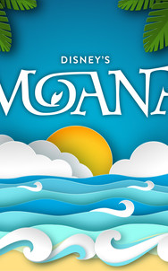 Moana Jr