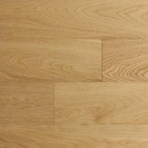 白橡木 - 实木复合地板