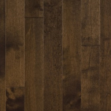 桦木 - 实木地板