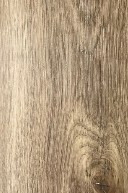 仿橡木 - 5.5mm塑胶地板