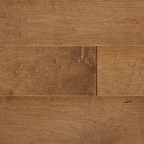 枫木 - 实木复合地板