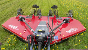 SUIRE Turbogyr 4800-8000