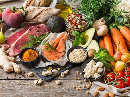 Dieta Mediterránea: alimentos, beneficios e influencia de los genes
