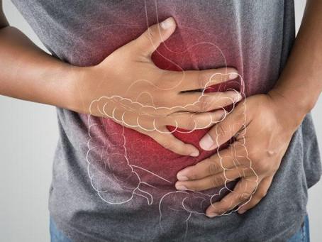 Hinchazón e inflamación intestinal: clasificación, causas y genotipos asociados