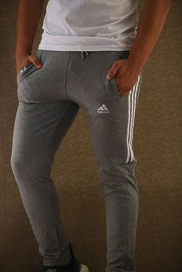 Milton's trousers