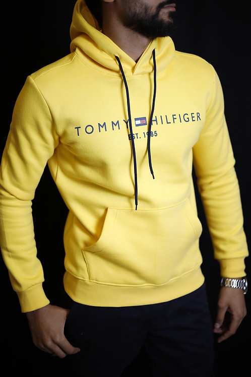 High quality TOMMY HILFIGER sweater