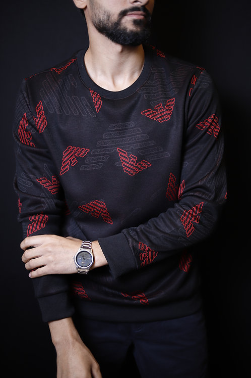 High quality Armani sweater
