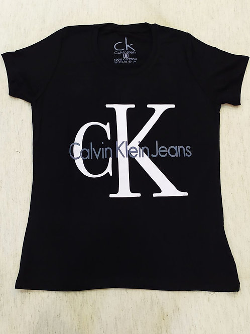 Womans Calvin Klein t-shirt