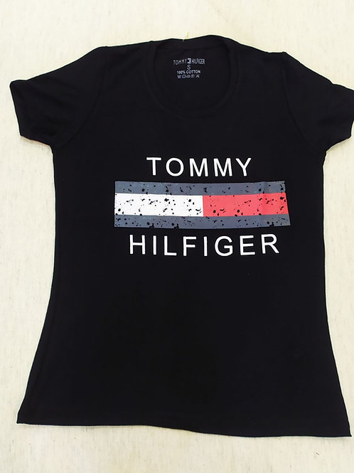 Womans Tommy t-shirt