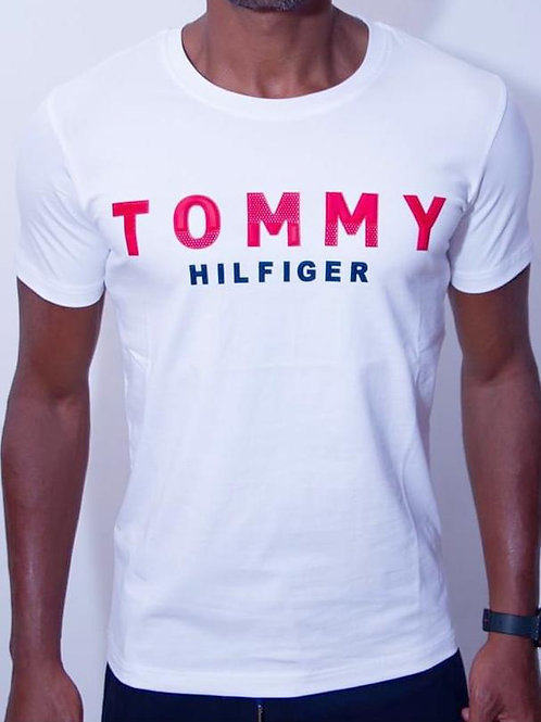 High quality ToMMM HILFIGER T-shirt for men