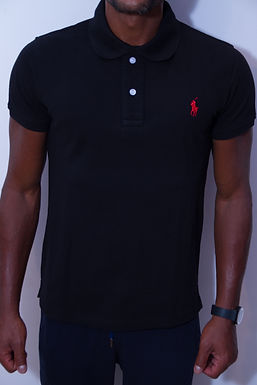 Polo T-shirt 100% Cotton