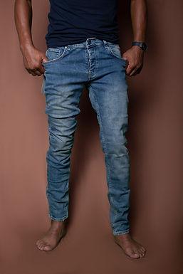 High quality Trend jeans troser