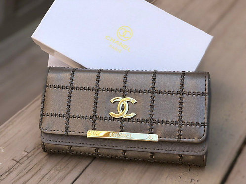 High quality CHANEL women's wallet