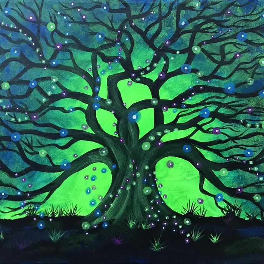 Paint It Forward - Tree of Dreams