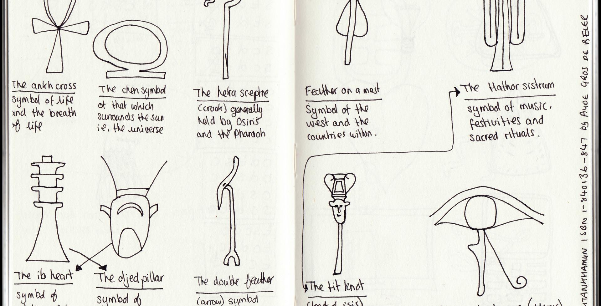 Sketchbook Page 24