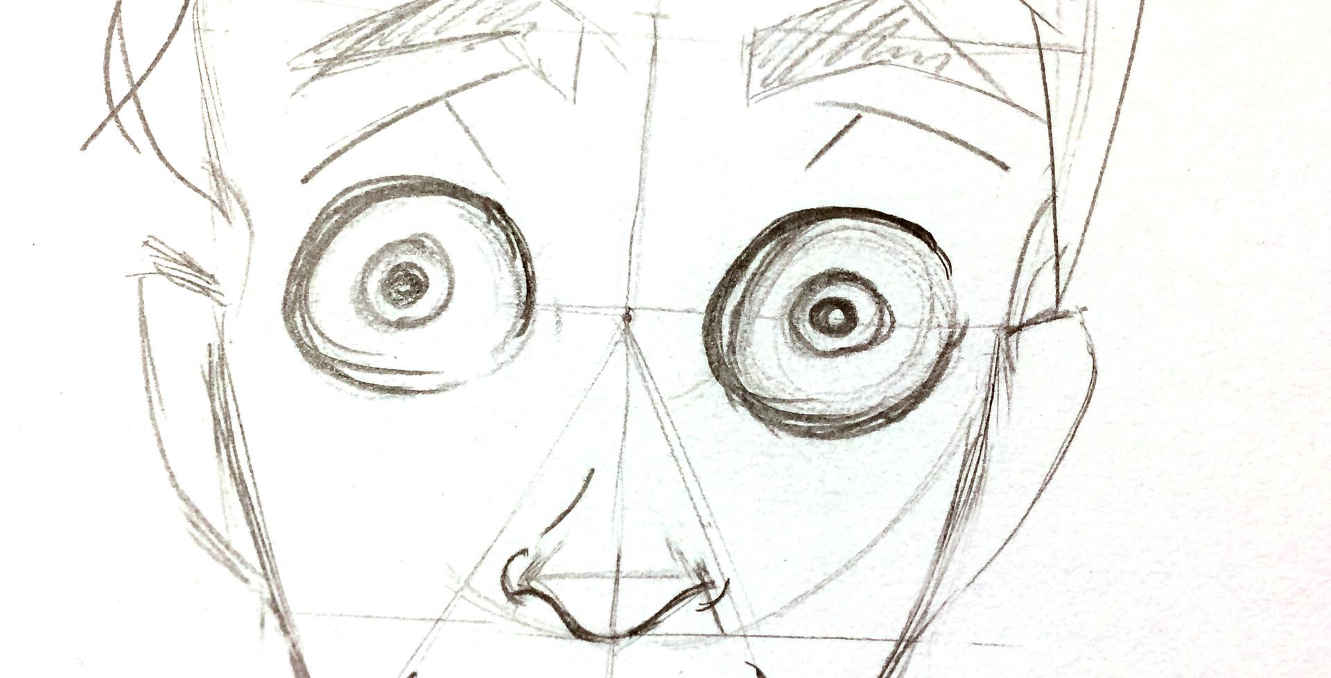 Sketchbook Page 26