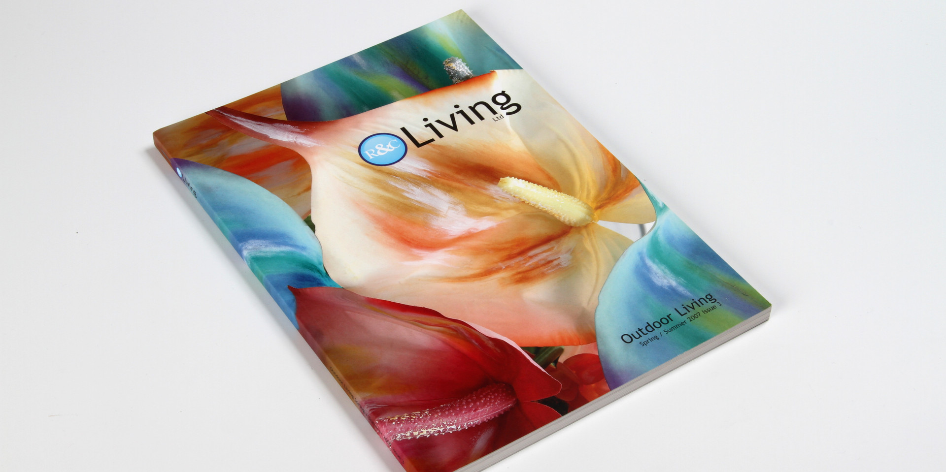 R&C Living Brochure 2