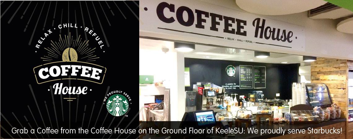 Coffee House Visual Identity - Website Image Slider