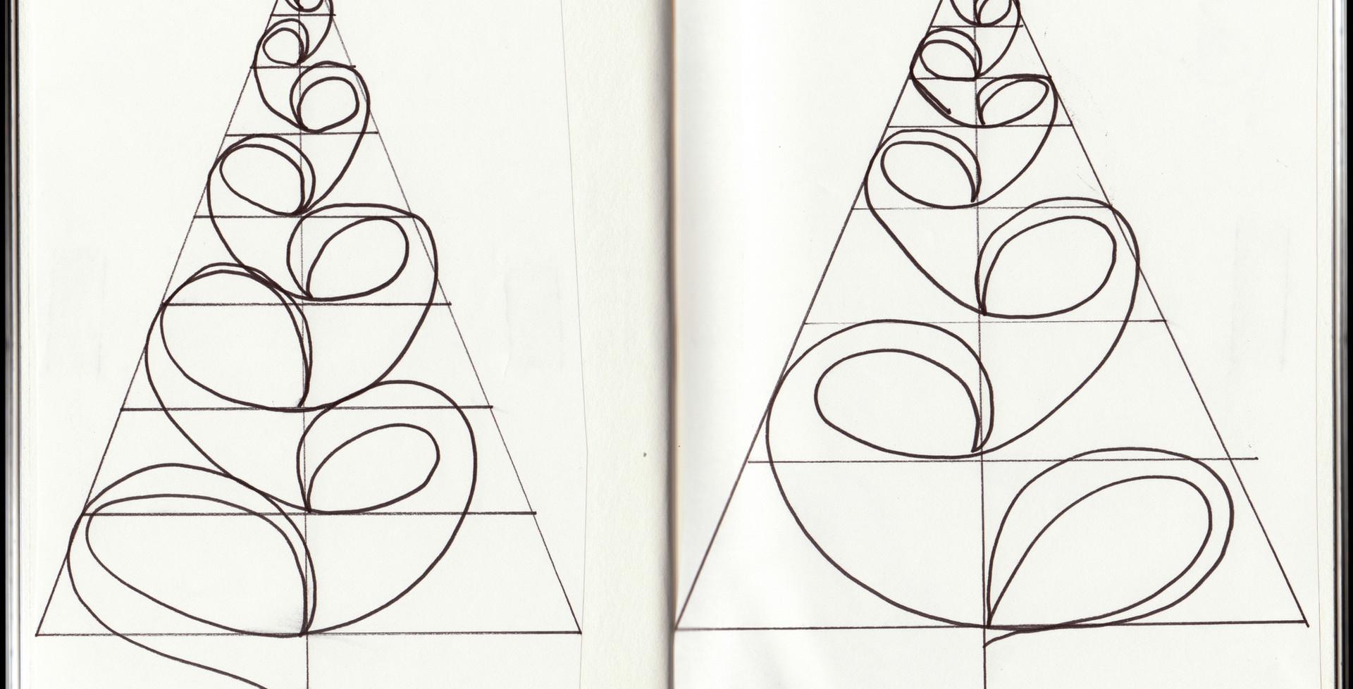Sketchbook Page 2