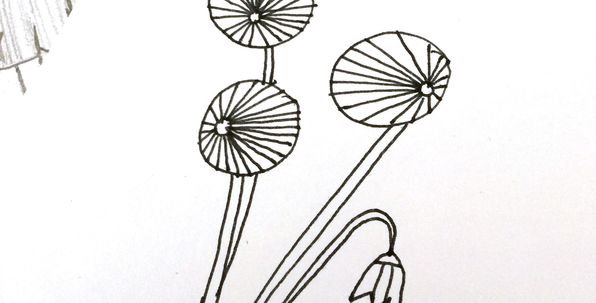 Sketchbook Page 25