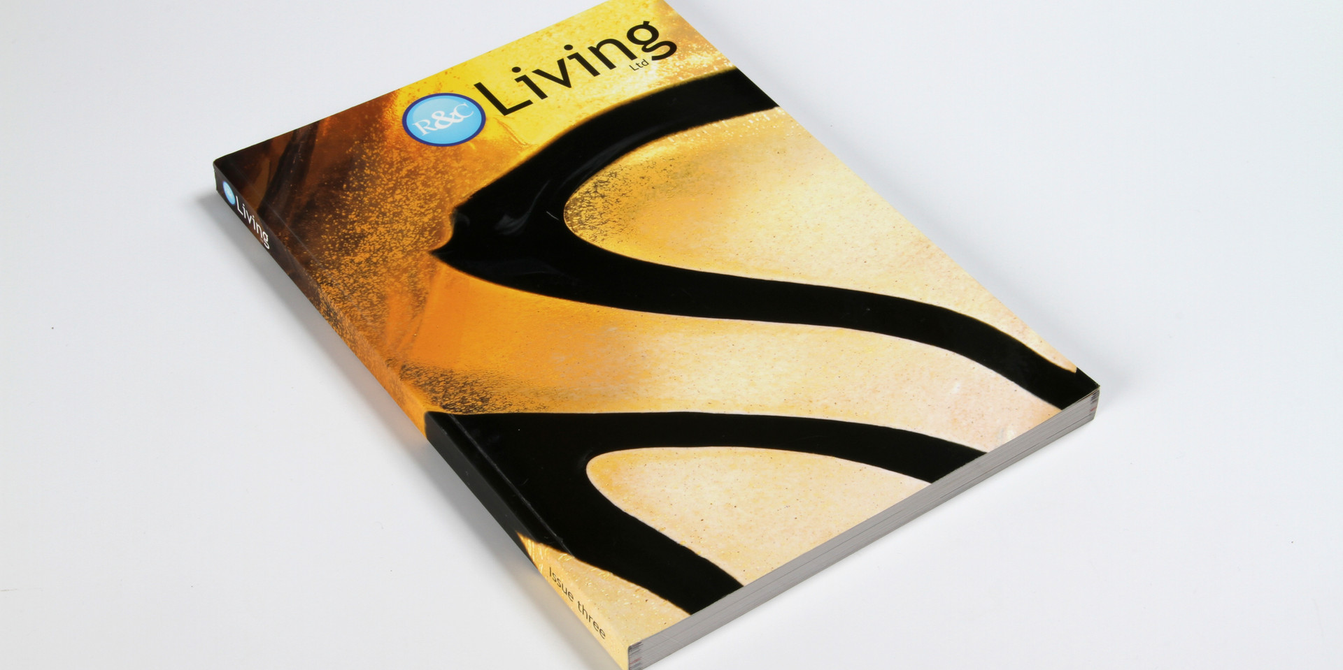 R&C Living Brochure 1