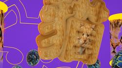 acrylic kitty.mp4